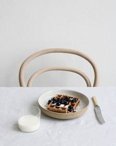 A Merry Mishap: A Month of Minimalism / Marie Verdenius on minimalism in food