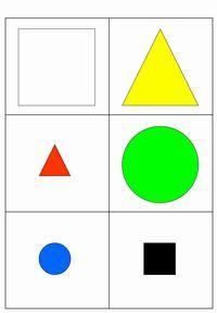 Billedlotteri - former, farver og størrelse - Printland