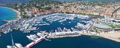 Several eye-catching yachts from some of the top yacht building companies in the world made an appearance at what is known as one of the top boat shows in the world. http://www.clubyacht.net/cannes-yachting-festivals-top-six/