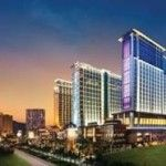10 Reasons Why the Sheraton Macao Hotel, Cotai Central Is Your Next MICE Event Venue