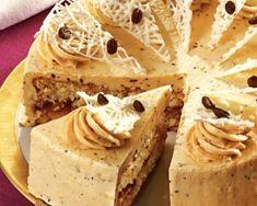 Tort cu alune | Click! Pofta Buna!