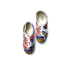 """African/ Ankara print shoes : GALAGO (@galagoonline) on Instagram: The purest and most thoughtful minds are those which love color the most"""" John Ruskin😍😍😍 #cute…"""""""