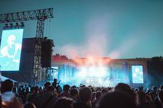 #Paul #Kalkbrenner @ #Lollapalooza #Berlin #Festival 2016 Berlin Calling