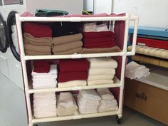 There are many reasons why hospitals, clinics and hotelschoosing outsource laundry options. We are more than just a bunch of pretty faces. Contact us if you have bed linen you need washed.