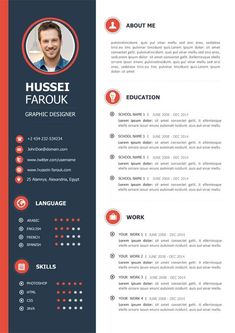 Pick one of our free modern resume templates when applying for a modern job opening. They are available for instant download and entirely editable download free buy modern resume template Creative Cv Template, Modern Resume Template, Creative Resume, Executive Resume Template, Cv Resume Template, Resume Cv, Resume Format, Creative Cover Letter, Simple Cover Letter