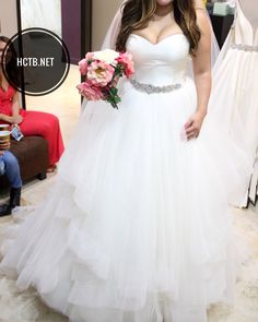 Stunning Wedding Dress at Here Comes the Bride in San Diego California Beautiful Wedding Dresses
