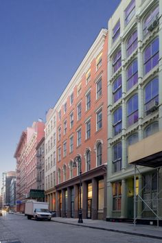 22 Mercer Street New York, NY