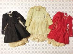 Hey, I found this really awesome Etsy listing at https://www.etsy.com/uk/listing/281715076/jiajia-doll-limited-andys-dress-red-or