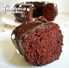 Labneli Cocoa Cotton Cake Recipe, How To- Labneli Kakaolu Pamuk Kek Tarifi, Nasıl Yapılır Labneli Cocoa Cotton Cake Recipe - Cupcakes, Cake Cookies, Mousse Au Chocolat Torte, Pasta Cake, Cotton Cake, Cake Recipes, Dessert Recipes, Most Delicious Recipe, Recipe Sites