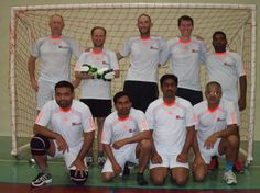 In Dubai, team Kier took part in a charity football tournament to raise money for the Al Noor training centre, which supports children with special needs. There were some genuine displays of charity from the Kier defence, and although such sportsmanship won over the crowd, unfortunately the results weren't sufficient to progress to the final round. Football Tournament, Training Center, Special Needs, How To Raise Money, Crowd, Charity, Dubai, Centre, Community