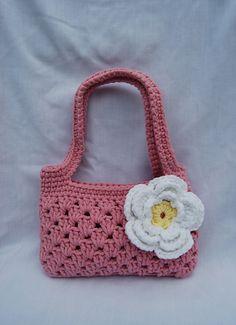 Strappy Boutique Bag by Sara Freisberg