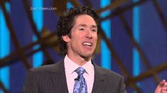 Joel Osteen -Secret to Blessings in Your Life