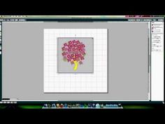 ▶ Silhouette Tutorial - How to Print and Cut any Clipart Image - YouTube