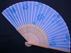 How to Make Customized Hand Fans