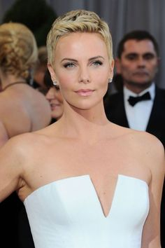 *****Charlize Theron