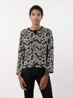 Rodebjer AW16 Edna Top