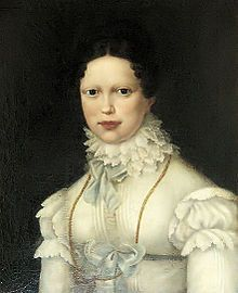 Grand Duchess Catherine Pavlovna of Russia (Russian: Екатерина Павловна; 10 May 1788 – 9 January 1819) was the fourth daughter of Tsar Paul ...