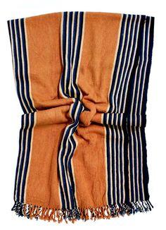 Ixcaco Manta Blanket