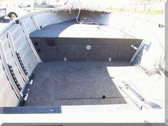 aluminium boat false floor - Google Search