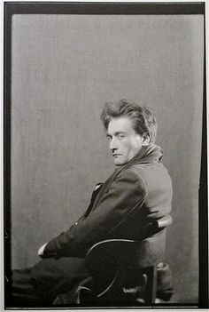 """Antonin Artaud, French dramatist, poet, actor, and theoretician of the Surrealist movement who attempted to replace the """"bourgeois"""" classical theatre with his """"theatre of cruelty,"""" a primitive ceremonial experience intended to liberate the human subconscious and reveal man to himself."""