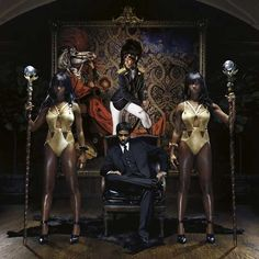 "Video Alert: Santigold's ""The Keepers"" Released Today"
