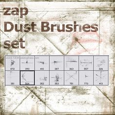 Dust 1 - Download  Photoshop brush http://www.123freebrushes.com/dust-1/ , Published in #GrungeSplatter. More Free Grunge & Splatter Brushes, http://www.123freebrushes.com/free-brushes/grunge-splatter/   #123freebrushes