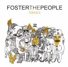 Pumped Up Kicks by Foster The People @pandora_radio