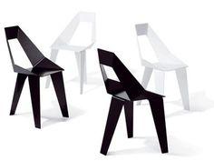 axiome chair by thomas feichtner
