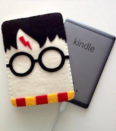 M de Maria Ateliê:  #SEGUNDA ESPECIAL Ideias Harry Potter
