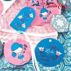 Tante Ema® Goody Nähsalon Nr. 38