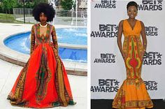The Teen With The Epic Prom Dress Just Designed A Red Carpet Gown