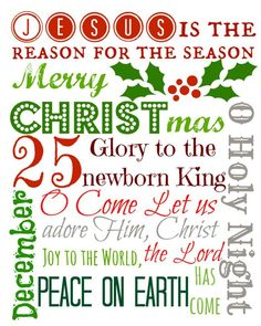 I love the fun look of subway art. I have been wanting to make a holiday themed printable for all of you. Here is subway art ready to be framed that puts Christ in Christmas! I hope you enjoy it. Christmas Subway Art, Merry Christmas Quotes, Diy Christmas Cards, Christmas Signs, Christmas Printables, Christmas Pictures, Christmas Art, Christmas Holidays, Christmas Decorations