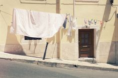 Portugeese Laundry  Shot for Marble Blue Travelguides by Robert Goesch www.marbleblue.de  #travel #travelguide #reise #reisen #backpacking #vintage #photography #marbleblue