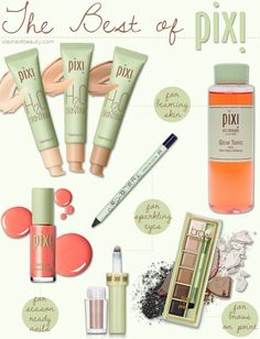 Pixi Beauty is one of my favorite mid-range beauty brands. See what made the cut as my very favorites among their products.