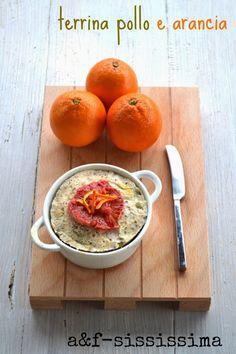 acqua e farina-sississima: terrina di pollo e arancia