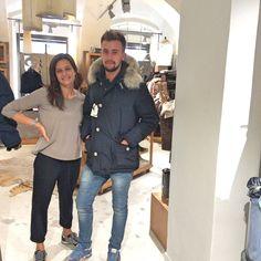 Impermeabile come il trench, più sporty del cappotto, multitasking come una giacca a vento, il parka continua ad attraversare epoche! #orgogliodiessereitaliano #italyintheworld #fashion #styles #model #glam #glamour #outfit #instagood #instafashion #shopping #today #tagsforlikes #todayimwearing #mylook #fashionista #instastyle #fashiongram #beautiful #swag #cute#confezionimontibeller #borgovalsugana #trentino #livelovevalsugana