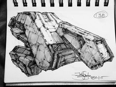 Starship Concept, Sci Fi Fantasy, Spaceships, Sci Fi Art, Art Drawings Sketches, Spacecraft, Character Inspiration, Concept Art, Artwork