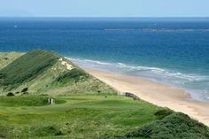 Royal Portrush Golf Club Golf Holidays & Golf Resort, Great Deals, Book Now From £95 - Northern Ireland