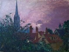 Image result for salisbury cathedral lino Salisbury Cathedral, Image, Painting, Art, Art Background, Painting Art, Kunst, Paintings, Performing Arts