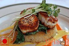 #Crab Mornay Recipe #seafood #nonveg #Easter #Recipes