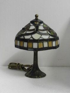 lampada tiffany stile liberty | LAMPADE TIFFANY | Pinterest