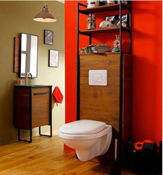 1000 images about les wc aussi sont mimi on pinterest decoration deco and purple bathrooms for Peinture toilettes zen