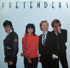Pretenders - Pretenders