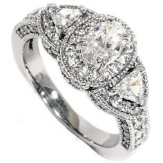 Gorgeous vintage ring! Future anniversary gift!