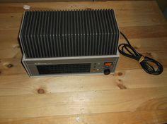 Rare Vintage 80's Air Cleaner / Purifier / Ionizer Biotech Medisphere 120