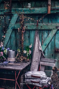 Color Wallpaper Iphone, Colorful Wallpaper, Dark Warrior, Brunello Cucinelli, Barns Sheds, Spring Aesthetic, Witch House, Backyard Makeover, Vintage Farm