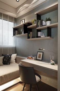 Minimalist Bedroom Small Cozy