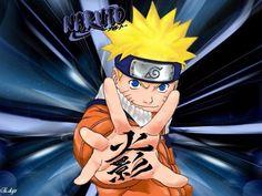 Naruto nine tailed