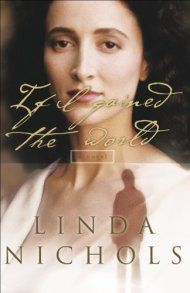 If I Gained The World by Linda Nichols ebook deal