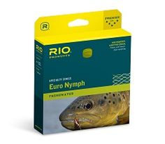 RIO Products Releases Euro Nymph Line.